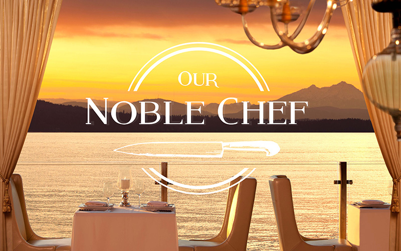 Noble Chef Series Chef Jesse Souza The Edgewater Feature